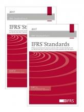 International Financial Reporting Standards, ENG-editie 2017