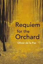De La Paz, Oliver Requiem for the Orchard