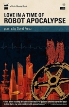 Perez, David Love in a Time of Robot Apocalypse
