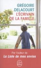 G.  Delacourt L`Ecrivain de la Famille