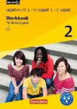 ,English G Band 2: 6. Schuljahr - Allgemeine Ausgabe - Workbook - Förderausgabe