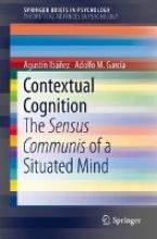 Agustin Ibanez,   Adolfo M. Garcia Contextual Cognition