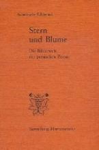Schimmel, Annemarie Stern und Blume