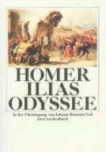 Homer Ilias. Odyssee