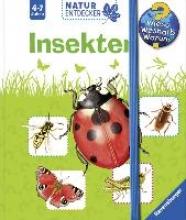 Gernhäuser, Susanne Insekten