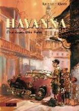 Kleist, Reinhard Havanna