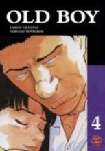Tsuchiya, Garon Old Boy 04