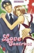 Maruya, Kae Love Contract