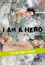 Hanazawa, Kengo I am a Hero 14