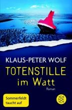 Wolf, Klaus-Peter Totenstille im Watt