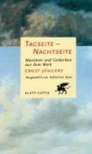 Jünger, Ernst Tagseite. Nachtseite