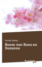 Farida  Sadeqi Boom van Rens en Suzanne