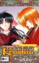 Watsuki, Nobuhiro Kenshin 16