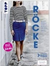 Meis, Ilka Meis, I: Röcke. Selbst genähte Modelle für jeden Anlass
