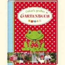 Saan, Anita van Oskars großes Gartenbuch