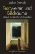 Demuth, Volker Textwelten und Bildräume