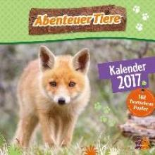 Abenteuer Tiere 2017