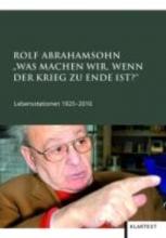 Abrahamson, Rolf
