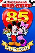 Disney Lustiges Taschenbuch Maus-Edition 04