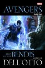 Bendis, Brian Michael Avengers von Bendis & Dell`Otto