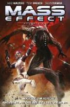 Walters, Mac Mass Effect 05. Foundation 1 - Im Auftrag von Cerberus