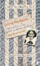 Tauschwitz, Marion Selma Merbaum - Ich habe keine Zeit gehabt zuende zu schreiben