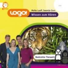 Zorn, Swantje logo! Bedrohte Tierwelt