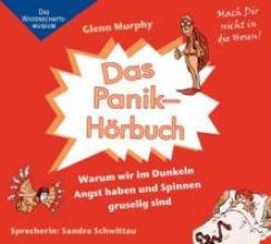 Murphy, Glenn Das Panik-Hörbuch