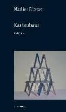 Förster, Marlies Kartenhaus - Gedichte