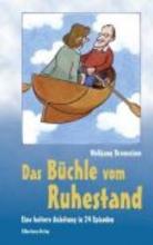 Brenneisen, Wolfgang Das Büchle vom Ruhestand