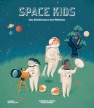 Parker, Steve Space Kids (DE)