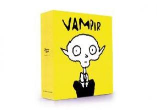 Sfar, Joann Vampir