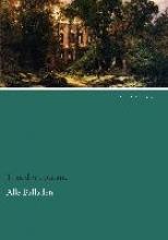 Fontane, Theodor Alle Balladen