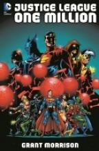Morrison, Grant Justice League: One Million 01