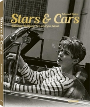 Edward Quinn, Stars and Cars (of the `50s) updated reprint