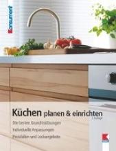 Schimmer, Helga Küchen planen & einrichten