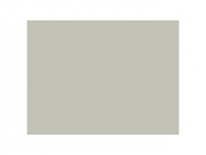 , tekenpapier Folia 50x70cm 130gr pak a 25 vel donkergrijs