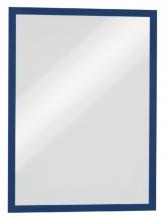, Duraframe Durable 486807 magnetisch A3 blauw