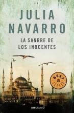 Navarro, Julia La sangre de los inocentes The Blood of the Innocent