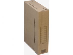 , archiefdoos Kangaro karton 650grs A4 32x23x8cm