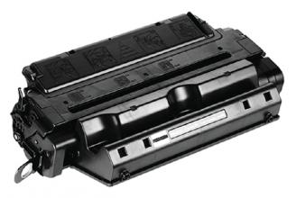 , Tonercartridge Quantore HP C4182X 82X zwart