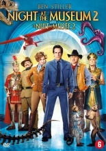 Night At The Museum 2 DVD /