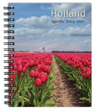 , Holland weekagenda 2021