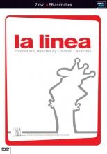 La Linea deel 2 2 DVD`s