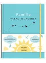 Elma van Vliet , Familie vakantiedagboek