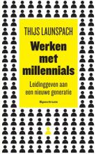 Thijs  Launspach Werken met millennials