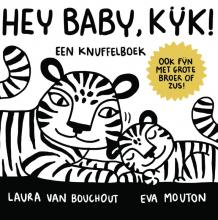 Laura Van Bouchout , Hey Baby, Kijk !