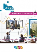 200% M&O Havo. Curus 1 Management en organisatie SE