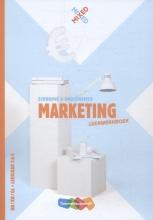 Sape Westra , Mixed Marketing BB/KB/GL leerjaar 3 & 4 Leerwerkboek