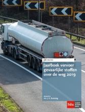 J.G. Buissing , Jaarboek Vervoer Gevaarlijke stoffen over de weg 2019